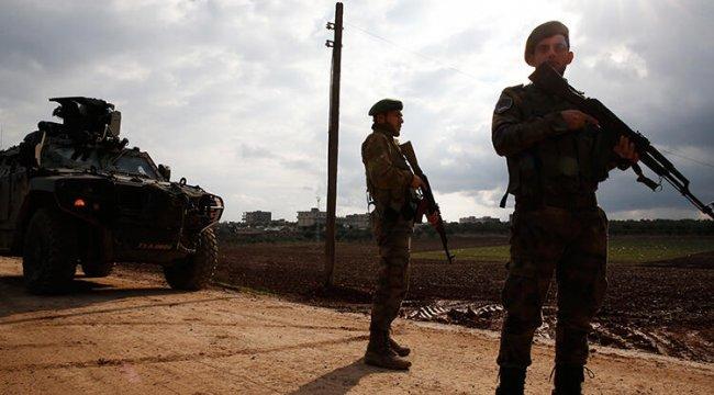 Suriye'deki Milli Ordu ve Ulusal Kurtuluş Cephesi birleşti