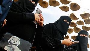 Suudi Arabistan'da kadınlar orduda görev alabilecek
