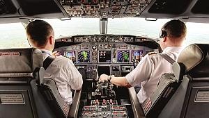 Test pilotları 3 yıl önce uyarmış