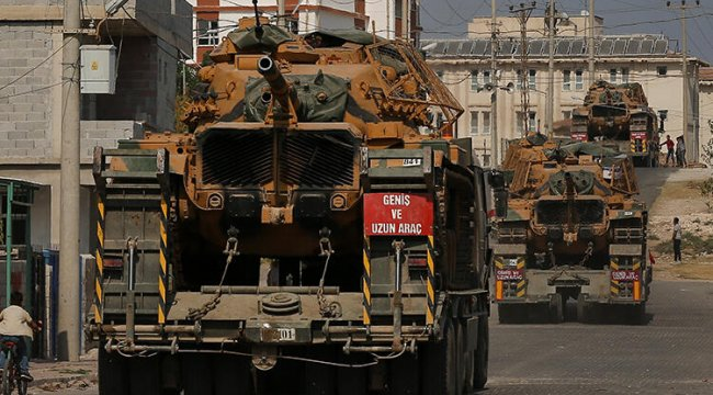 The Times yazarı isyan etti: Türkiye'ye yapılanlara sessiz kalamam