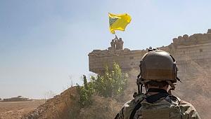 YPG Tanrı'nın bir lütfu değil