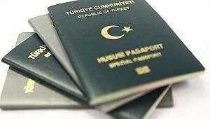 11 bin 952 ihracatçı yeşil pasaport sahibi oldu