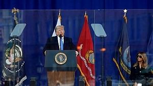 ABD Başkanı Donald Trump'a suikast düzenlenebilecek şüphesi