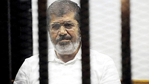 BM: Mursi'nin ölümü cinayet sayılabilir