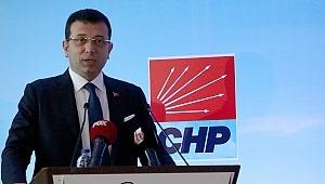 CHP li Başkan