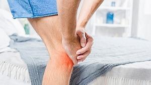 Diz kireçlenmesinde ne zaman protez ameliyatı gerekir?
