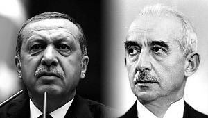 Erdoğan-İnönü farkı!