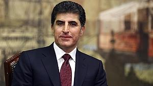 IKBY Başbakanı Barzani'den uluslararası topluma DEAŞ'a karşı destek çağrısı