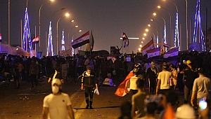 Irak Başbakanı Adil Abdülmehdi istifa etti