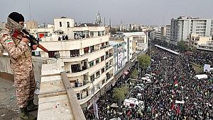 İran'da ölü sayısı artıyor... 143 oldu