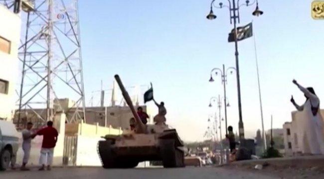 IŞİD'in Geleceği Tartışılıyor