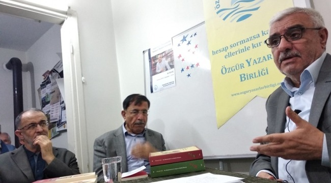 İslami Siyaset, Küresel Homojen Devlet İktidarına Karşı Hazırlığını Yapmalı