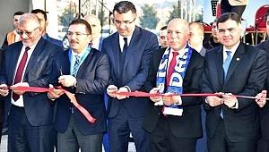 İstanbul'da Erzurum Tanıtım Günleri başladı!
