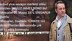İstanbul da Öldüren bu AJAN kimdi?