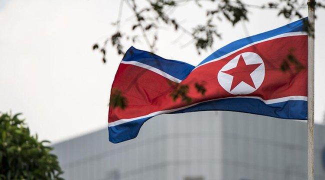 Kuzey Kore'den Japonya'ya balistik füze tepkisi