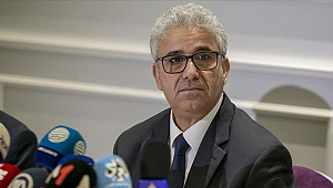 Libyalı bakandan Rusya'ya suçlama, ABD'ye iş birliği çağrısı