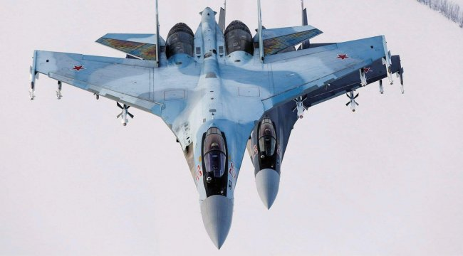 Moskova'dan 24 saatte ikinci kez savaş uçağı teklifi