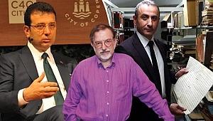 Murat Bardakçı,CHP li İstanbul Büyükşehir Belediye Başkanı Ekrem ne yapmaya çalışıyor?