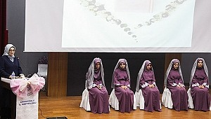 Şehitler Diyarı Çanakkale'de ilk hafızları verdi