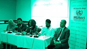 STK'lar Suriyeliler ile ilgili yalanlara karşı birleşti