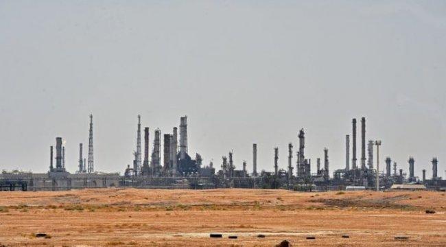 Suudi Petrol Devi Aramco'nun Halka Arzından Beklenti Büyük
