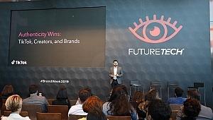TikTok Yaratıcılığı Brand Week İstanbul'a Taşıdı