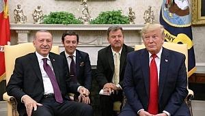 Trump-Erdoğan görüşmesinde somut bir anlaşma çıkmadı