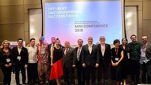 Türk-Amerikan Derneği MIM Türkiye'de ilk kez toplantı düzenleyecek