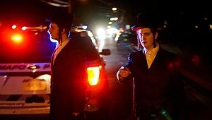ABD'de sinagog yakınlarında bıçaklı saldırı: 5 yaralı