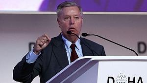 ABD'li Senatör Graham'dan azil süreci açıklaması