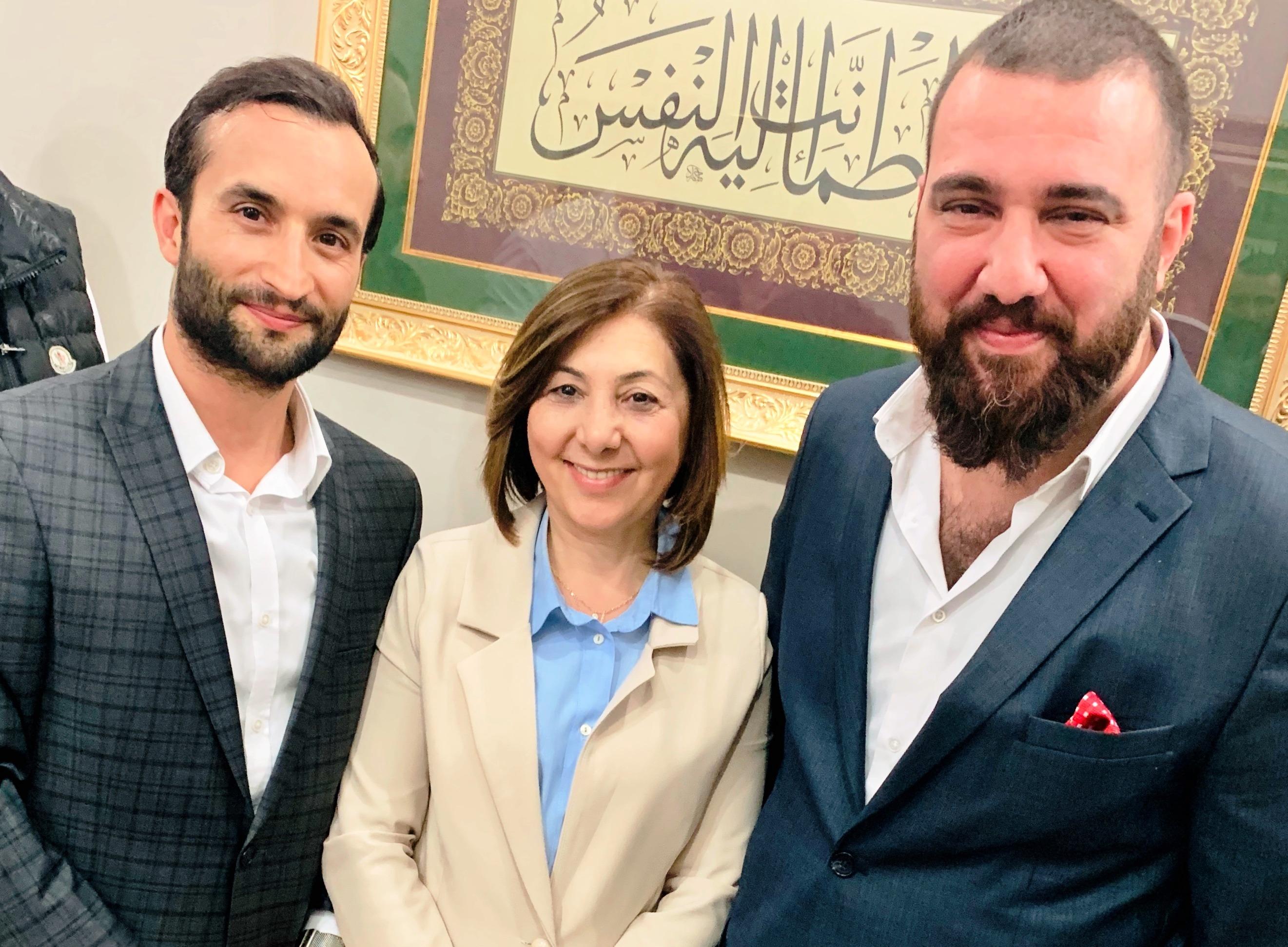 Ahde Vefa Platformu ile Osmanlı Torunu iş birliği