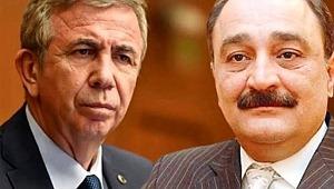Aygün'ün iddiaları üzerine Mansur Yavaş hakkında soruşturma başlatıldı!