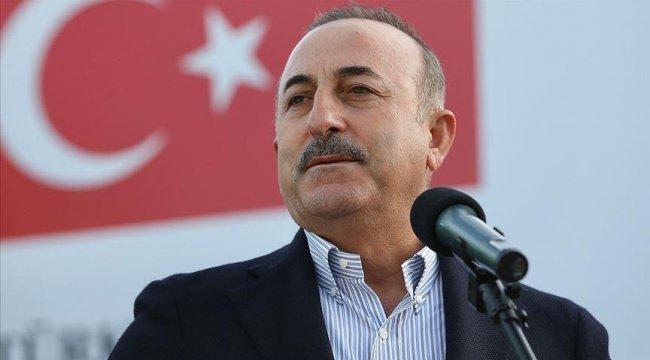 Bakan Çavuşoğlu, CHP, MHP ve İYİ Parti'yi ziyaret edecek