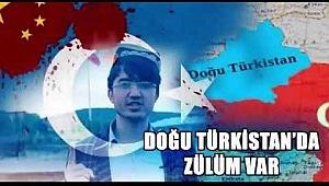 Doğu Türkistan için imzacılar arasında Türkiye yer almadı