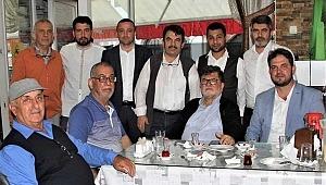 Emin Grup'un Yönetim Kurulu Başkanı A.Emin Üstün