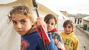 Esad saldırılara yeniden başladı