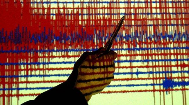 Filipinler'de 6.8 büyüklüğünde deprem
