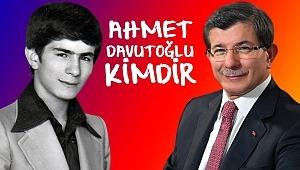 Gelecek Partisi'ni kuran Ahmet Davutoğlu kimdir?