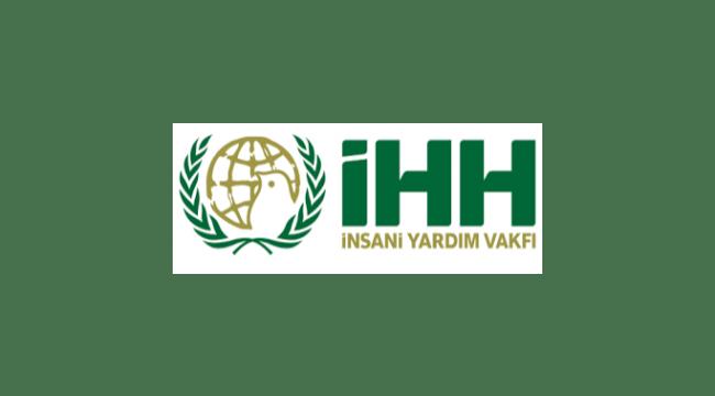 İHH'dan 10 Aralık Dünya İnsan Hakları Günü basın açıklaması