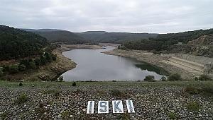 İski'den barajlardaki doluluk oranına ilişkin açıklama
