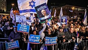 İsrail bir yıl içinde 3. kez erken seçime gidiyor