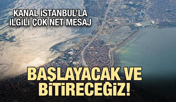 İşte gemilerin Boğaz yerine Kanal İstanbul'u tercih ettiğinde elde edeceği avantajlar...