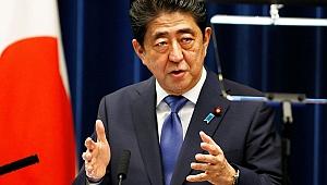 Japonya Başbakanı Abe, protestolar nedeniyle Hindistan ziyaretini erteledi