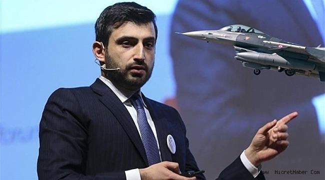 Kılıçdaroğlu'nun asıl hedefi Selçuk Bayraktar!
