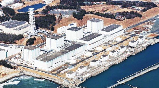 Nükleer temizlik ertelendi
