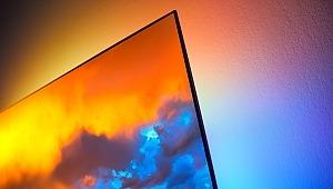 Philips TV, OLED ve P5 Görüntü İşleme Özellikleriyle Açık Ara Önde!