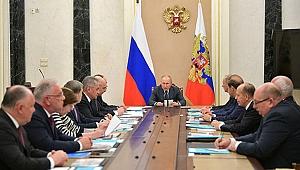 Putin imzayı attı: 1 Şubat'ta başlıyor