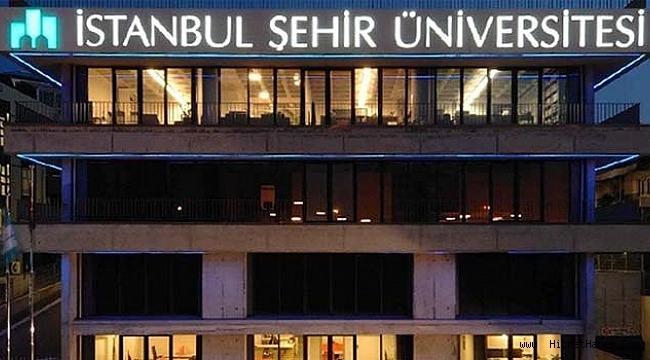 Şehir Üniversitesi'nde ne oluyor?