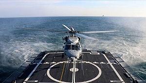 'Türk donanması İsrail araştırma gemisini Doğu Akdeniz'den çıkardı' iddiası