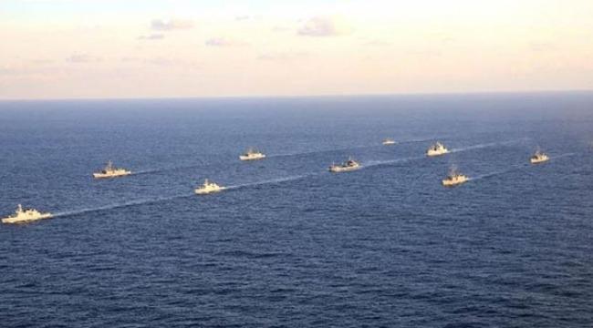 Türkiye ne yaptı da Akdeniz'de ortalık karıştı?